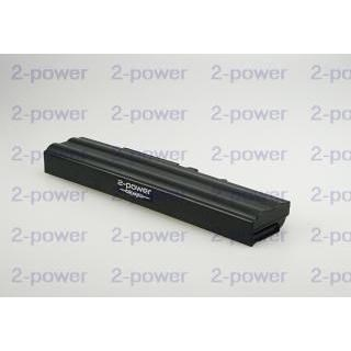 CBI0857A 2-Power Main Battery Pack - laptop battery - Li-Ion - 4400 mAh