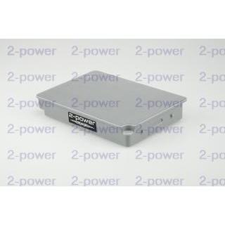 2-Power Main Battery Pack - laptop battery - Li-Ion - 4400 mAh
