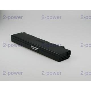 2-Power laptop battery - Li-Ion - 4400 mAh