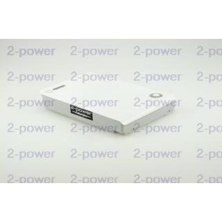 2-Power Main Battery Pack - laptop battery - Li-Ion - 4000 mAh