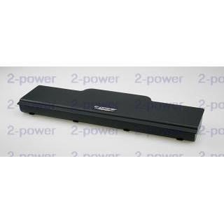 CBI0910A 2-Power Main Battery Pack - laptop battery - Li-Ion - 6600 mAh