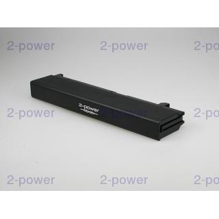 2-Power Main Battery Pack - laptop battery - Li-Ion - 4300 mAh