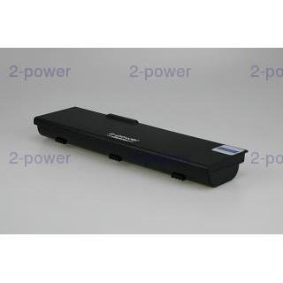 2-Power Main Battery Pack - laptop battery - Li-Ion - 56 Wh