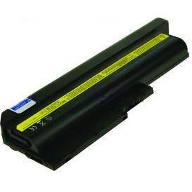 2-Power laptop battery - Li-Ion - 6900 mAh