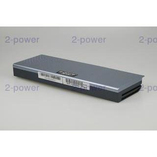 2-Power Main Battery Pack - laptop battery - Li-Ion - 4800 mAh
