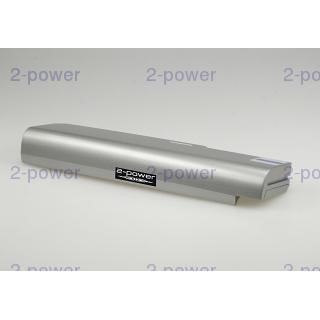 2-Power Main Battery Pack - laptop battery - Li-Ion - 4600 mAh