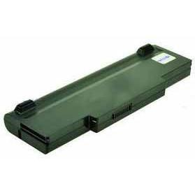 2-Power Laptop Battery Main Battery Pack 11.1v 6900mAh