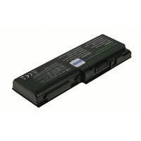 2-Power CBI2055B Laptop Battery - Main Battery Pack 10.8V 4600mAh