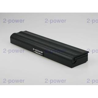 PSA Main Battery Pack laptop battery - Li-Ion - 4400 mAh
