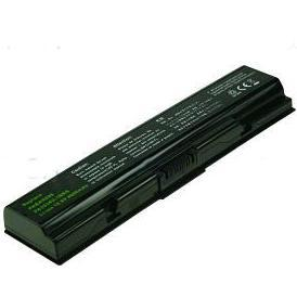 2-Power laptop battery - Li-Ion - 4600 mAh