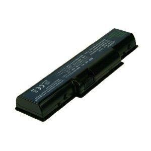 2-Power Laptop Battery - Li-Ion - 11.4v 4400 mAh