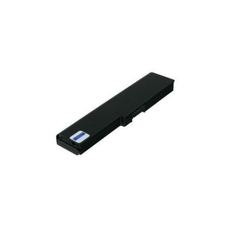 2-Power Laptop Battery Main Battery Pack 10.8v 4400mAh