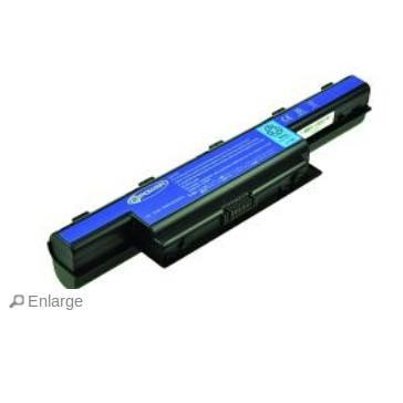 Laptop Battery Main Battery Pack 10.8v 7800mAh