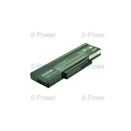 Laptop Battery Main Battery Pack 11.1v 7200mAh