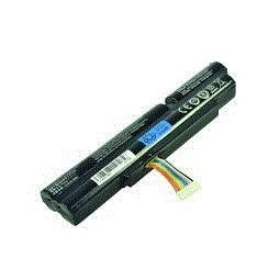2-POWER Laptop Battery Main Battery Pack 11.1V 4400mAh