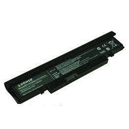 2-POWER Laptop Battery Main Battery 7.4V 6600mAh