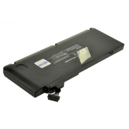 2-Power Laptop Battery Main Battery Pack 11.1v 3600mAh