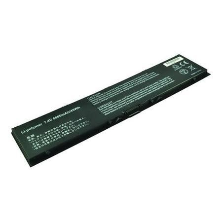 Main Battery Pack 7.4V 5800mAh