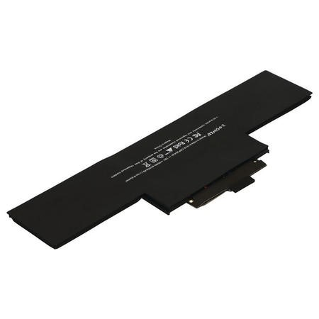 2-Power Internal Laptop Battery Pack 11.26V 95Wh