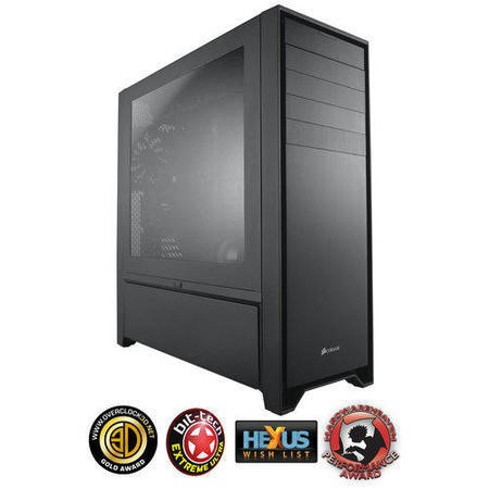 CC-9011022-WW Corsair Obsidian Series 900D Super Tower Case