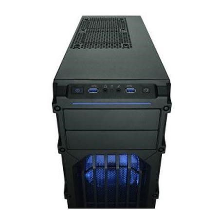 Corsair Spec 03 Mid Tower Gaming Case Blue LED