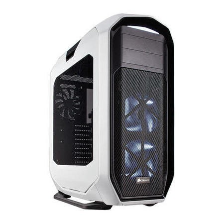 CC-9011059-WW Corsair Graphite Series 780T White Full-Tower PC Case