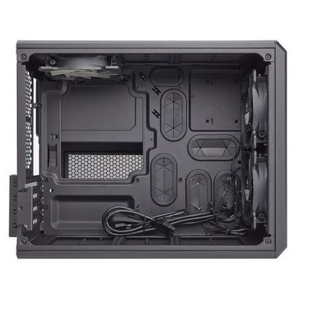 Corsair Carbide Series Air 240 High Airflow MicroATX and Mini-ITX PC Case