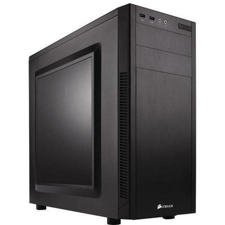 CC-9011075-WW Corsair Carbide Series 100R Mid-Tower Case