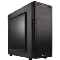 Corsair CORSAIR CARBIDE SERIES 100R MID-TOWER USB3.0 ATX Corsair BLACK