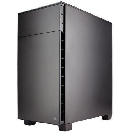 Corsair Carbide Series Quiet 600Q Inverse ATX Full-Tower Case