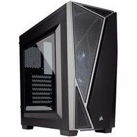 Corsair Carbide Series SPEC-04 Mid-Tower Gaming Case - Black/Grey