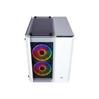 Corsair 280X RGB White Computer Case