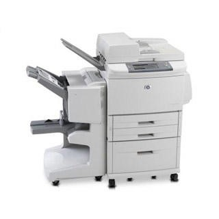 HP LaserJet M9040 MFP B/W Multifunction Printer / copier / scanner