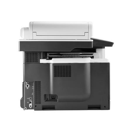 HP LaserJet Enterprise A4 All In One Laser Colour Printer