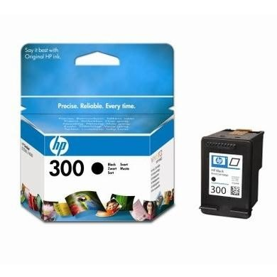 HP 300 - print cartridge