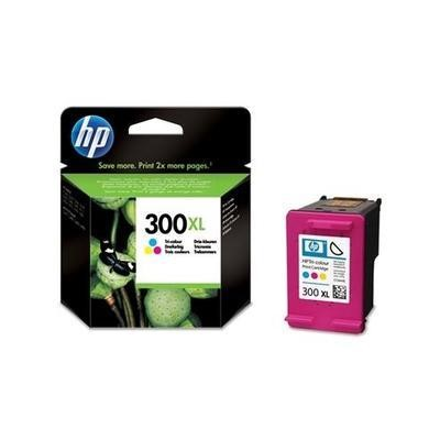 HP 300XL - print cartridge