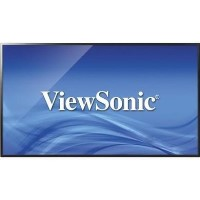 "Viewsonic CDE4302 HDMI VGI USB Full HD 43"" Commercial TV"