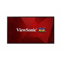 "ViewSonic CDE5520 55"" 4K Ultra HD LED Large Format Display"