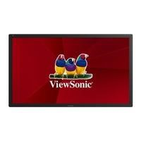 "Viewsonic CDE6502 65"" Full HD LED Large Format Display"