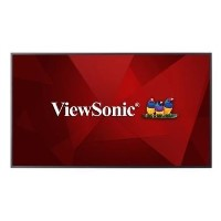 "ViewSonic CDE6510 65"" Class 64.5"" 4K UHD Large Format Display"