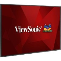 "ViewSonic CDE6520 65"" 4K Ultra HD LED Large Format Display"
