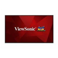 "ViewSonic CDE8620 86"" 4K Ultra HD LED Large Format Display"
