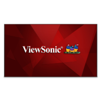 "ViewSonic CDE9800 98"" 4K Ultra HD LED Large Format Display"