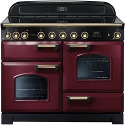 Rangemaster 90450 Classic Deluxe Induction 110cm Electric Range Cooker