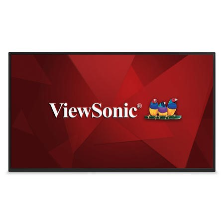 "Viewsonic CDM4300R 43"" Full HD LED Large Format Display"