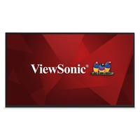 Viewsonic CDM4300R 43 inch 24/7 Commercial Display HDMI DP DVI M
