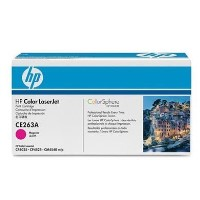 HP CE263A Magenta LaserJet Print Cartridge