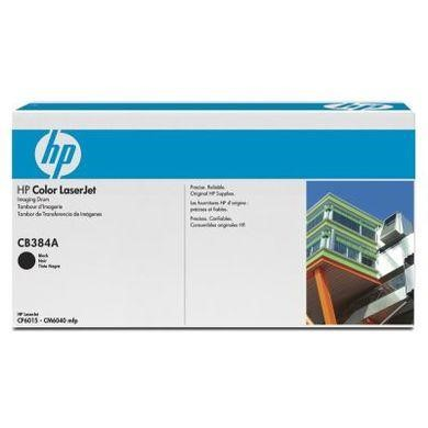 Hewlett Packard HP LaserJet CE264X Black Print Cart