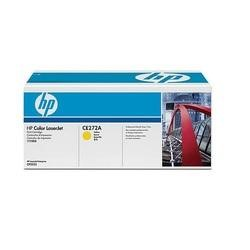 HP Color LaserJet CE272A Yellow Print Cartridge