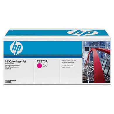 HP Color LaserJet CE273A Magenta Print Cartridge